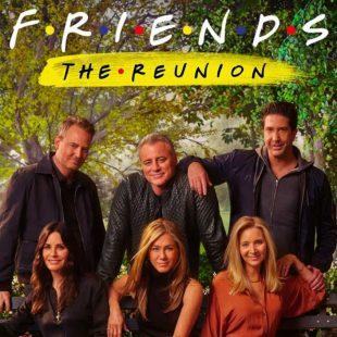 È successo ancora? Friends The Reunion